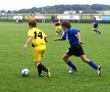 sv oftering - ufc hartkirchen fussball 2. klasse mitte ost oberösterreich