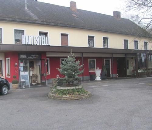 Gasthaus Haltestelle Oftering