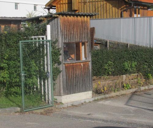 SC Offenhausen Reserve - SV Oftering Reserve