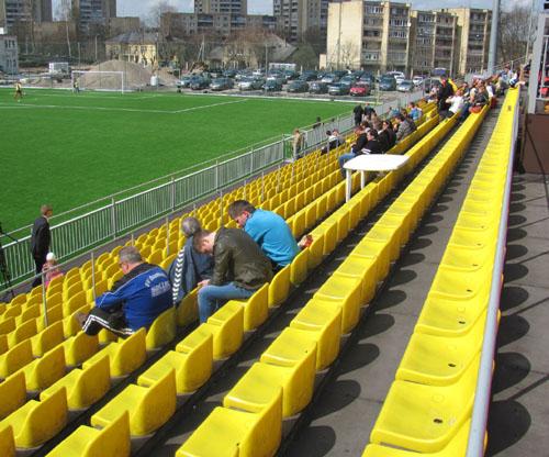 Polonija Vilnius Lietava Jonava