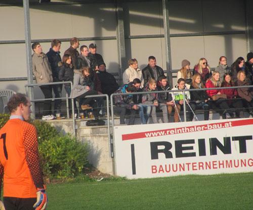 SC Offenhausen SV Oftering