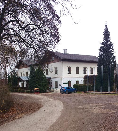 Löwenfeld Restaurant