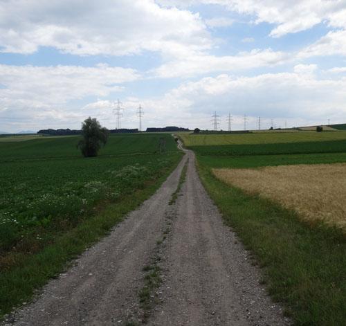 Von Melk nach Markersdorf an der Pielach