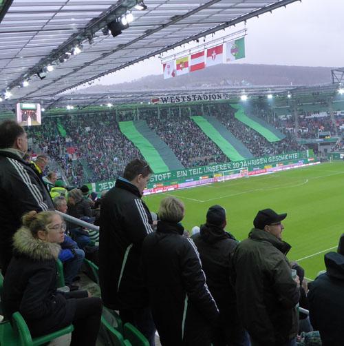 Rapid Wien WAC 06-11-06